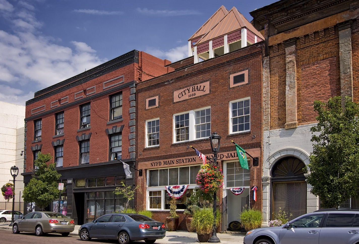 historic front street yakima wa yakama pinterest