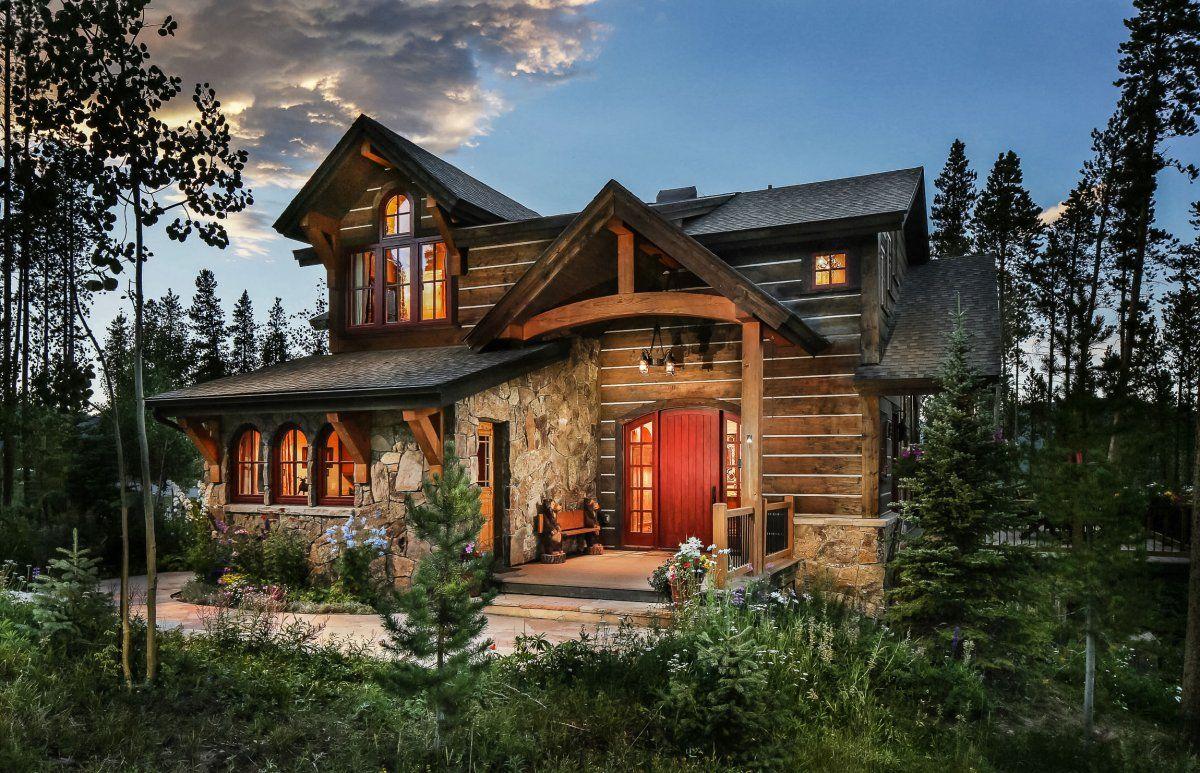 Breckenridge villas vacation rentals luxury retreats