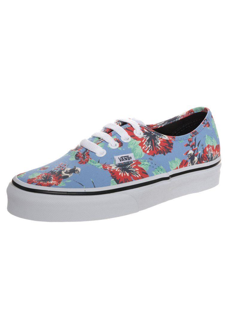317b0a4dcf Vans - AUTHENTIC - Sneaker - (Star Wars) yoda aloha
