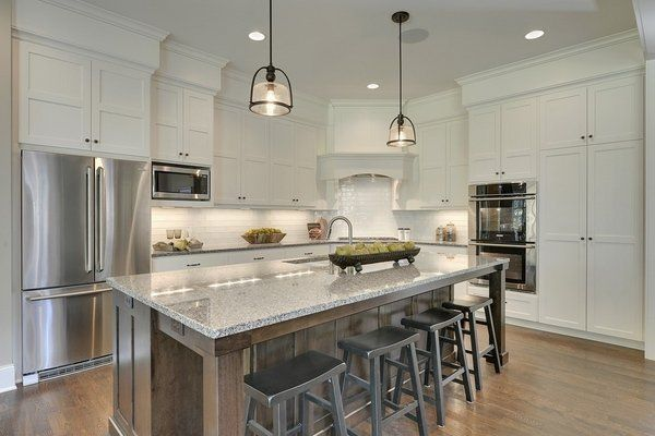 contemporary kitchens new caledonia granite countertops
