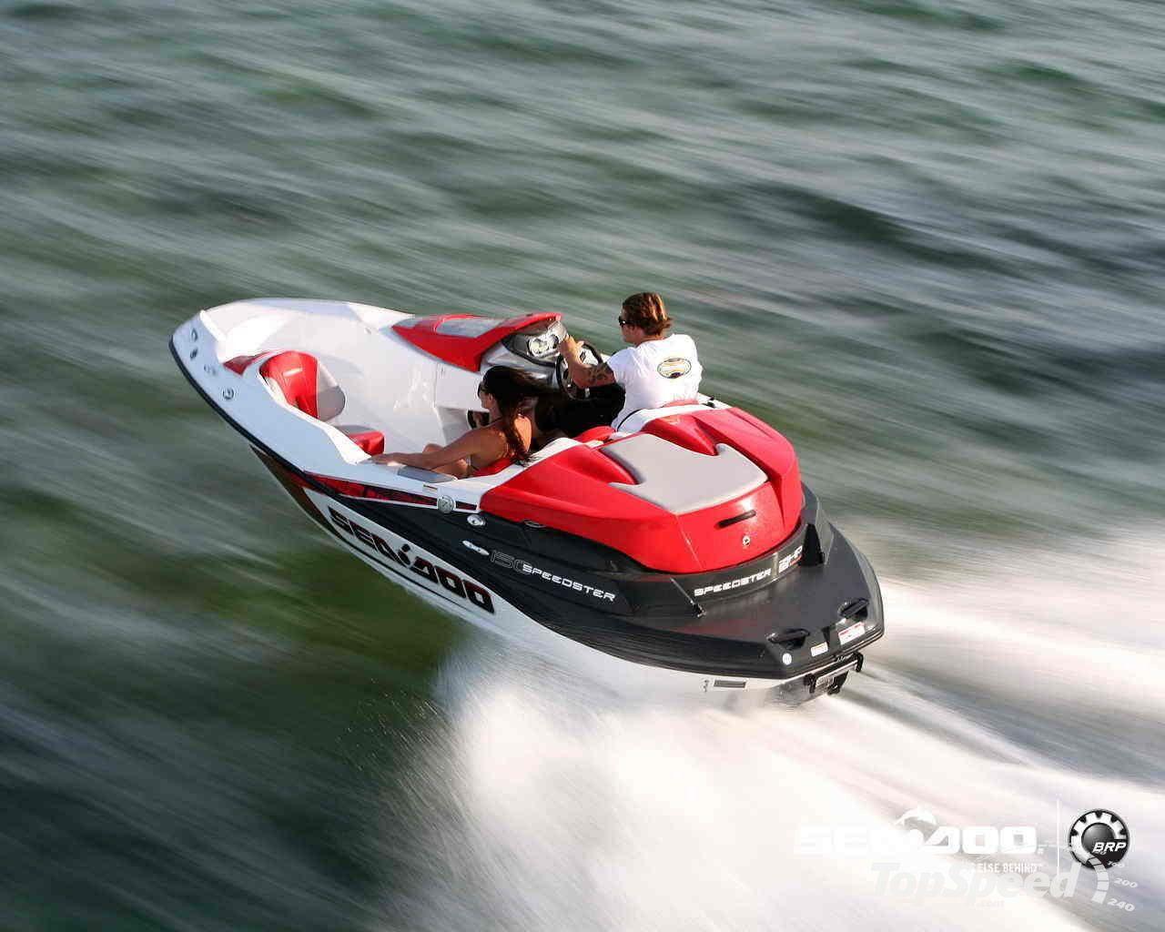 2007 Sea Doo 150 Speedste Boats And Toys Pinterest