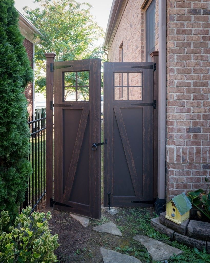 fence gate recipe. Recipe For A Perfect Outdoor Gate - The Porch Company Fence E