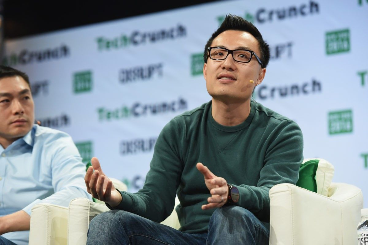 DoorDash is reportedly raising 500M at a 6B+ valuation