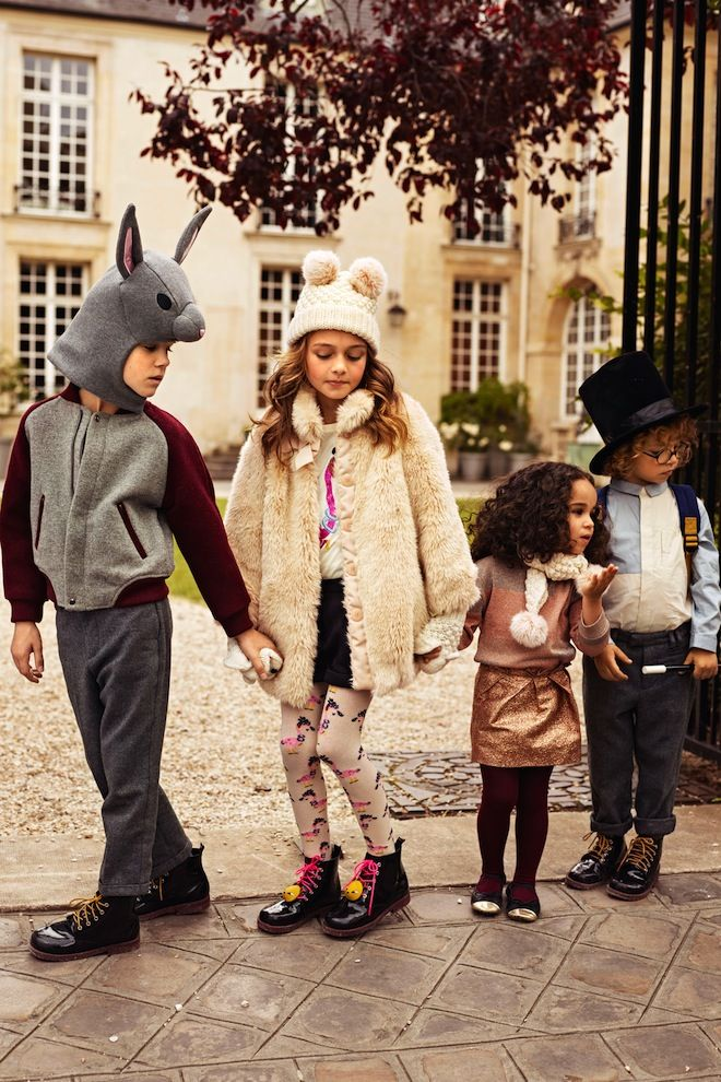Little Scandinavian All Things Trendy For Kids Page 2 Kids Fashion Magazine H M Kids Childrens Fashion