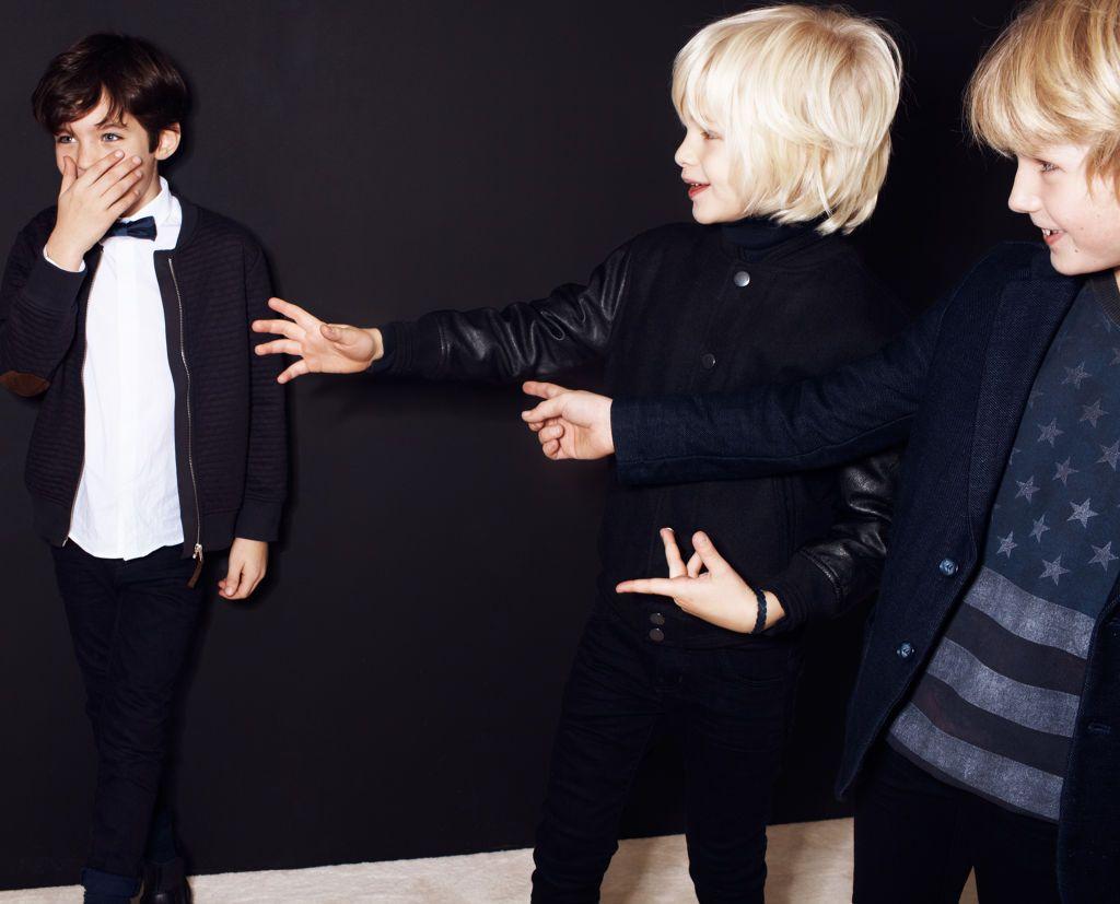 Zara Kids - December