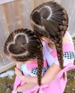 Fryzury Dla Dziewczynek Dzieci Fryzura