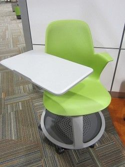 Storr Used Office Furniture Steelcase Node Task Chair With