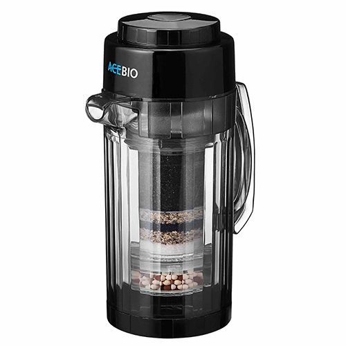 P Now Updated With Improved Filter Remove Chlorine Amp Flouride Add Back Minerals All For 2 Cents A Lit Water Filter Jugs Water Filter Best Water Filter