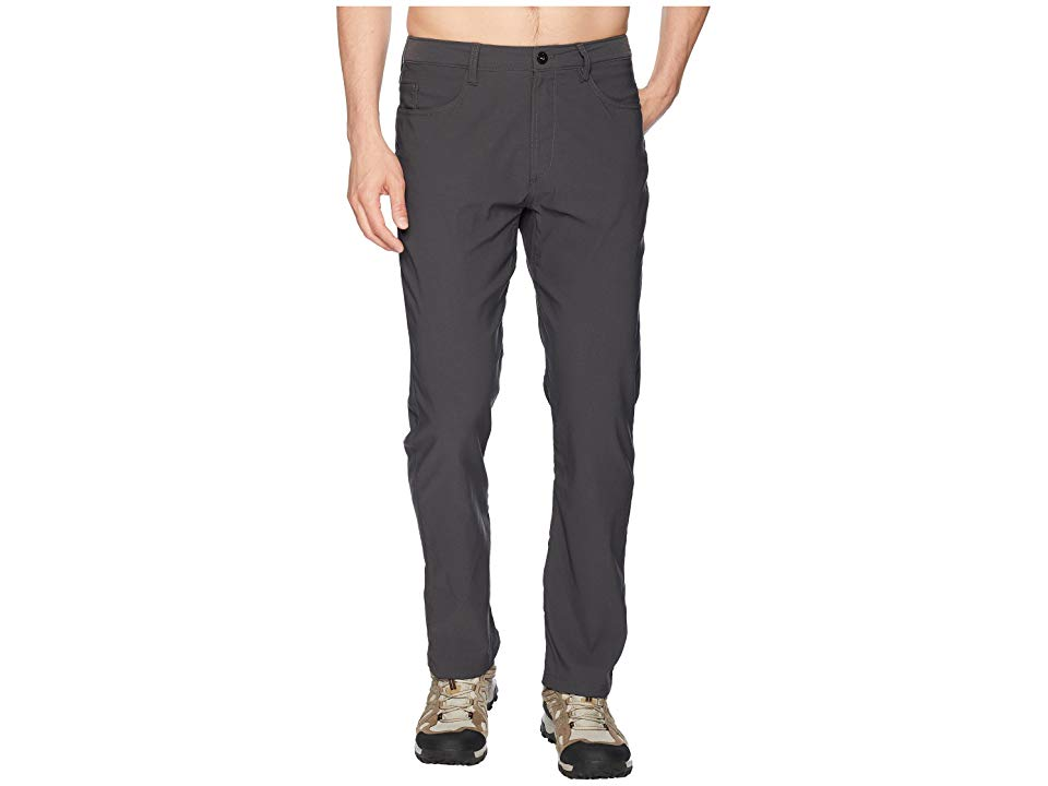 The North Face Sprag FivePocket Pants Asphalt Grey Mens Clothing The North Face Sprag FivePocket Pants are a lightweight and stretchy pair of pants thatll help keep you d...