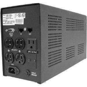 Powercom Black Knight Pro Bnt 1500ap Ups Ac 100 110 115 120 220 230 240 V 1500 Va Rs Uninterruptible Power Supplies Ups Power Supply Voltage Regulator
