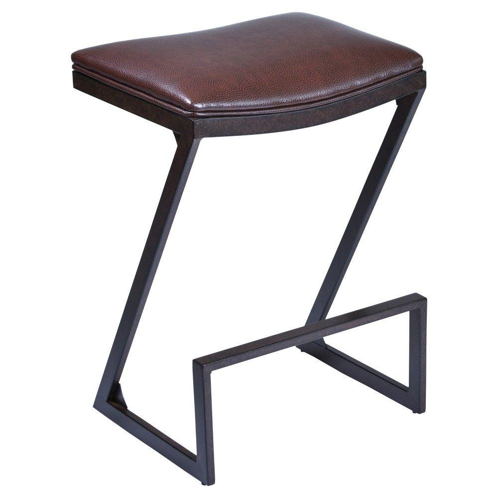 Fabulous Atlantis 30 Barstool Black Armen Living Products Bralicious Painted Fabric Chair Ideas Braliciousco