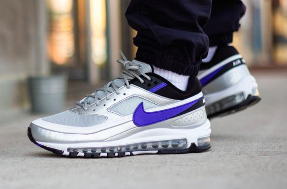 sneakers for cheap 70061 fd7fe Emporium of Tings. Web Magazine. - https   drwong.live. Air Max 97, Nike ...