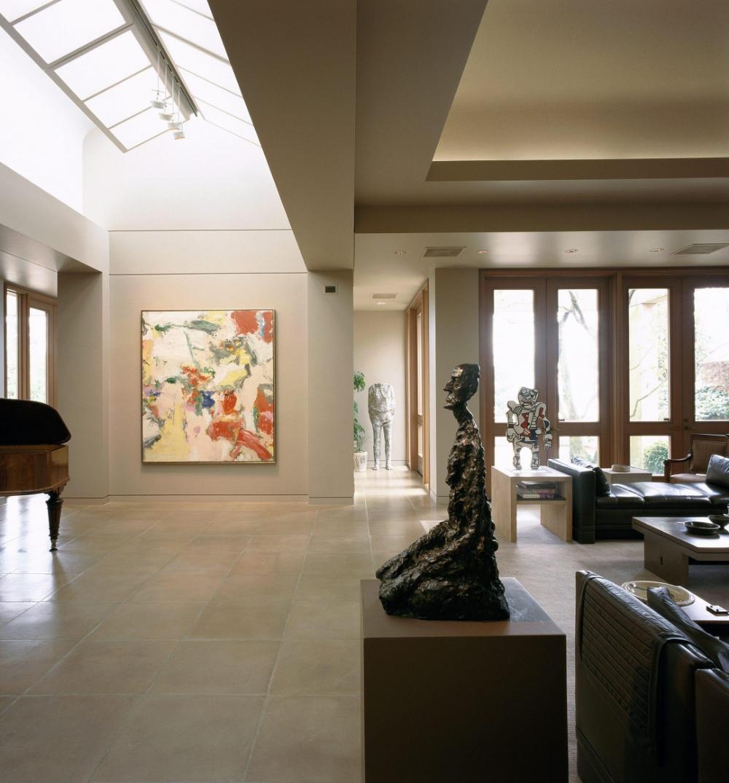 Olson Kundig — Gallery House