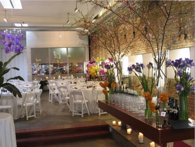 Banchet Flowers Event Venue In New York NY