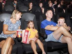 Carmike opens it doors to local families with children with special needs   doors, carmike, friendly - News Source for Jacksonville, North Carolina - jdnews.com