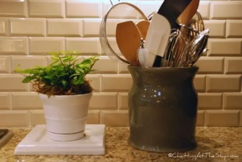 Tile Backsplash That Goes With Saint Cecelia Granite?   Kitchens Forum    GardenWeb