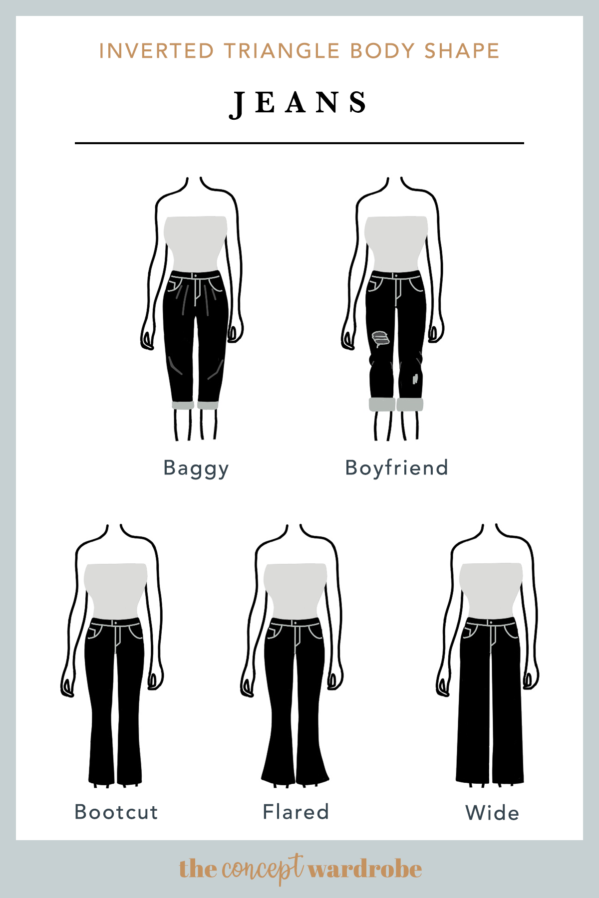 Inverted Triangle Body Shape Inverted Triangle Body Triangle Body Shape Triangle Body Shape Outfits