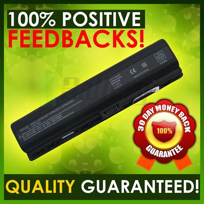 For HP Pavilion DV2700 DV2800 DV2900 DV6000 DV6100 HSTNN-C17C EV088AA Battery  *TRUSTED SELLER! 100% HIGH QUALITY! COMPARE TO $79.99!*  Price:US $24.99