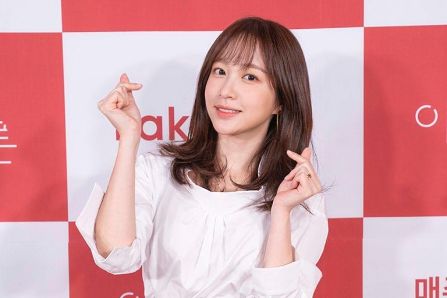 EXID's Hani Talks About Wanting To Date A Younger Guy For 1st Time + Missing Her Bandmates