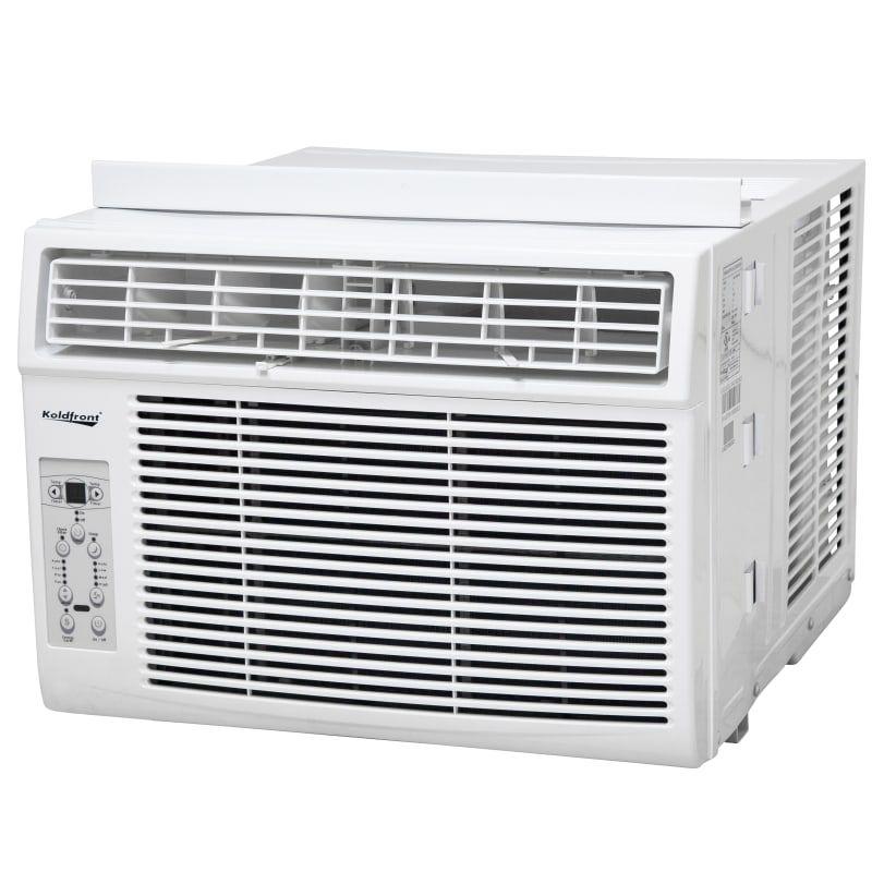 Koldfront Wac10002wco 10000 Btu 115v Window Air Conditioner With