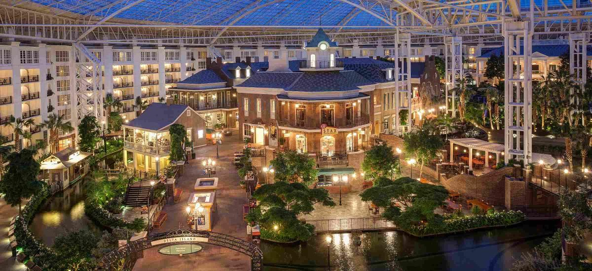 Nashville Hotel Lord Opryland Resort Convention Center We Could Eat At Opry Mills