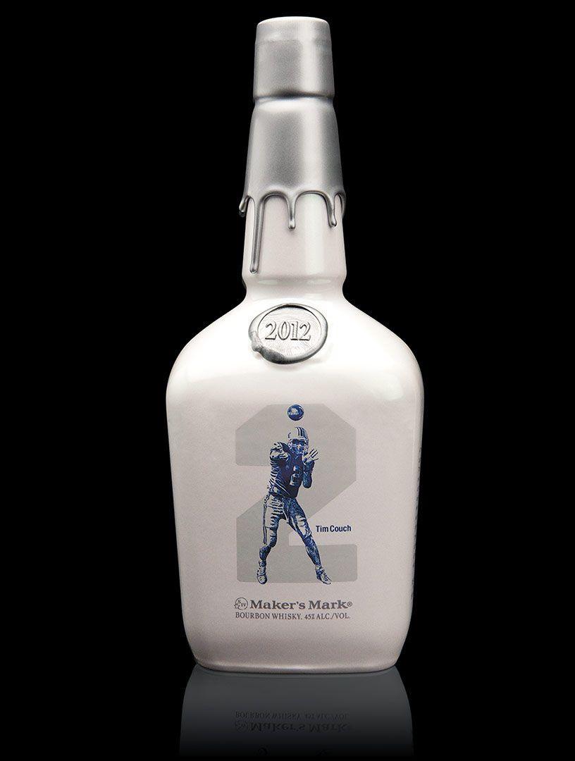 2012 Keeneland Bottle
