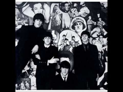 She Came In Through The Bathroom Window The Beatles Abbey Road