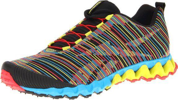 82545b6e0c723 Amazon.com: Reebok Men's ZigMaze II Running Shoe: Shoes | Fashion ...