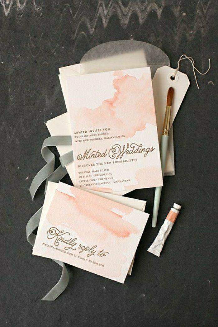 51 Originelle Designs Von Hochzeitseinladungen Hochzeit