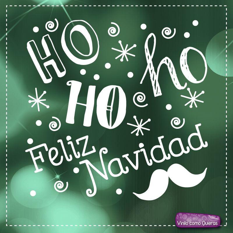 Navidad 2016 apliques navidad - Posters y vinilos ...