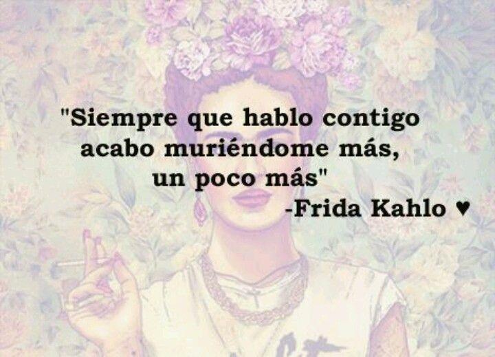 Ao Melhor Frases De Frida Kahlo Em Espanhol: Citações, Frases Indiretas E Frases