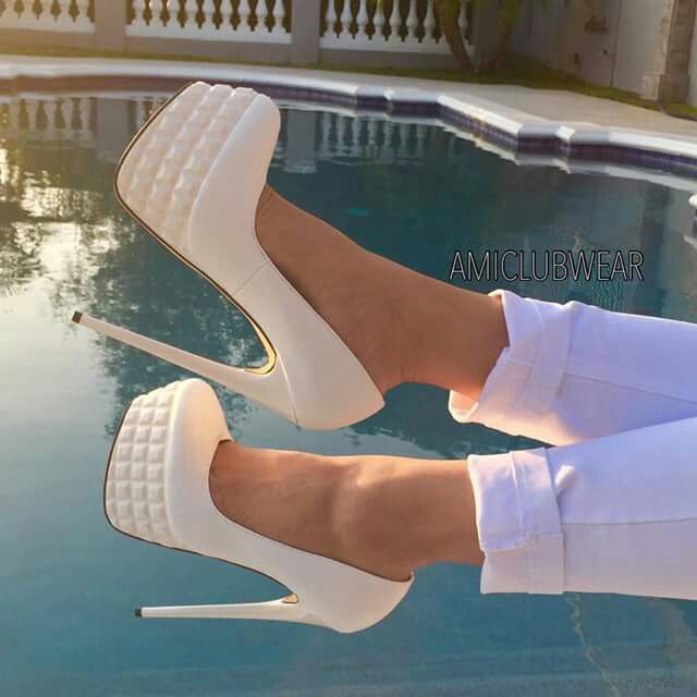 Shoes Sexy pool