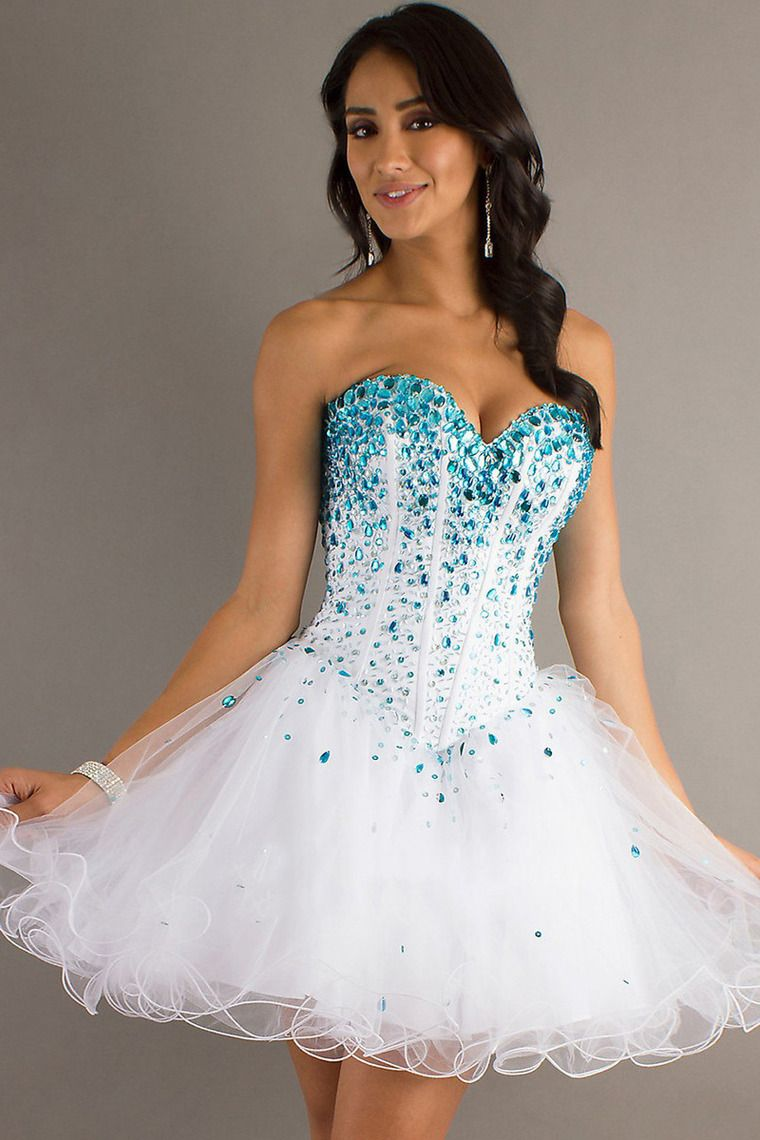 Cute homecoming dresses cute dresses gorgeous homecoming