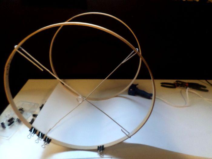 Diy Lamp Shade Base Diy Lamp Shade Diy Lamp Diy Drums