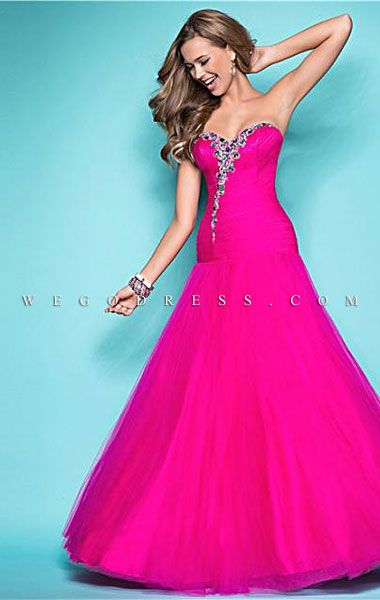 prom dress prom dresses | Prom (: | Pinterest | Dress prom, Prom and ...