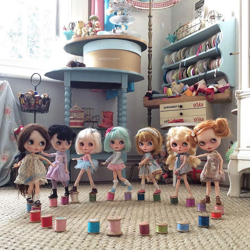 instagram.com/dollytreasures   by Dollytreasures