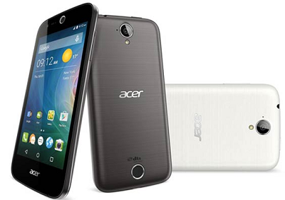 Harga Hp Acer Liquid Z330 Ponsel Pinterest Android