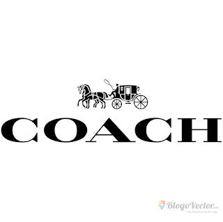 Coach Logo vector (.cdr) di 2020 (Dengan gambar)