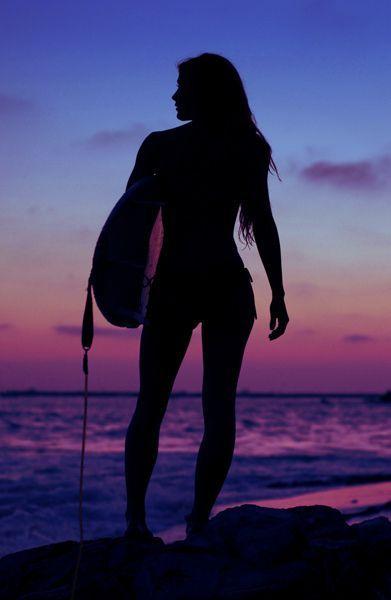 #Surfer #Girl