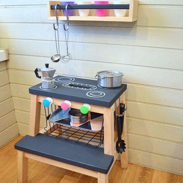 individueller wohnen 10 berraschende ikea hacks die ihr leben ver ndern kind. Black Bedroom Furniture Sets. Home Design Ideas