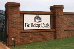Bulldog Park A Luxury Rv Park In Athens Ga Rv Parks Luxury Rv Tent Camping