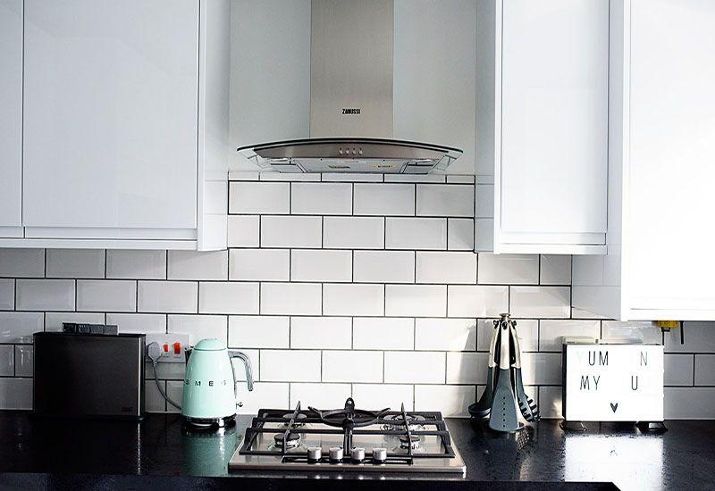 Ideal as a kitchen splashback...
