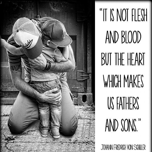 Father Son Quotes Tattoos Pin Fathers Day Quotes Happy: Father And Son Quotes Family Quote Father Family Quotes