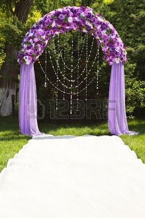 Flower tutorials httpwedding flowers and reception ideas flower wedding arch decorating ideas for weddings junglespirit Image collections