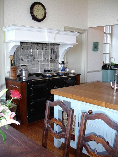 Another Successful Chalon kitchen   Chalon Handmade   Flickr