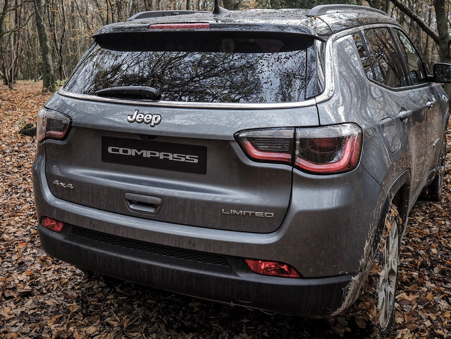 Go Anywhere Do Anything With The All New Jeep Compass 2018