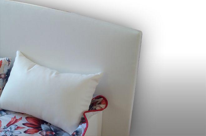 Moderná manželská posteľ Aries | sedackybeta.sk