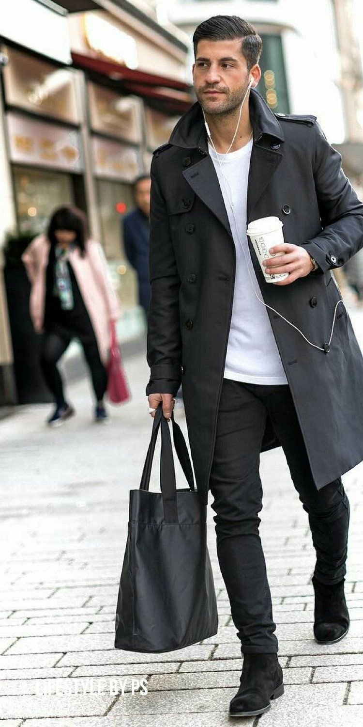 How To Wear Black And White Outfit On The Street 10 Ideas