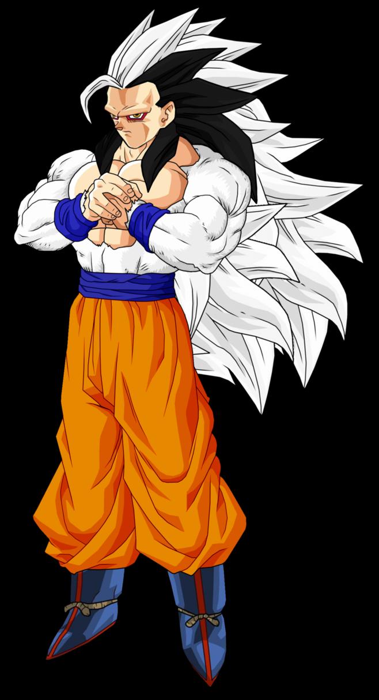 Goku By Groxkof Dragon Ball Art Anime Dragon Ball Dragon Ball