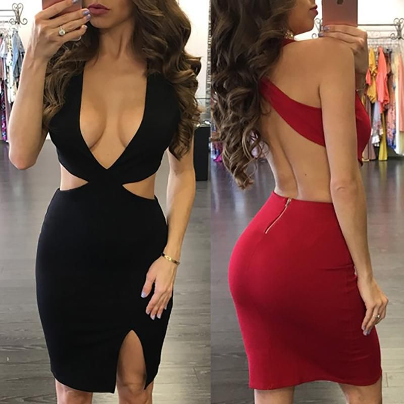 Sexy dresses for vegas